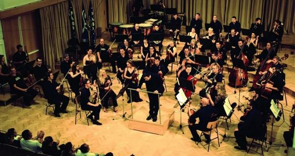 """No Borders Orchestra objavili debi album """"The Opening"""""""