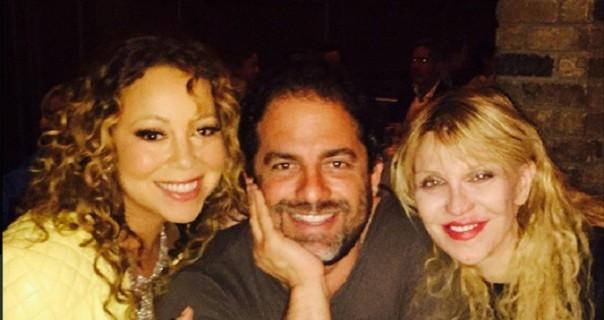 Žuta sreda: Mariah ima novu drugaricu, Taylor porno-preventivna