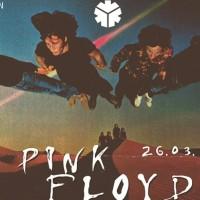KST: večeras (26.3.) Pink Floyd veče