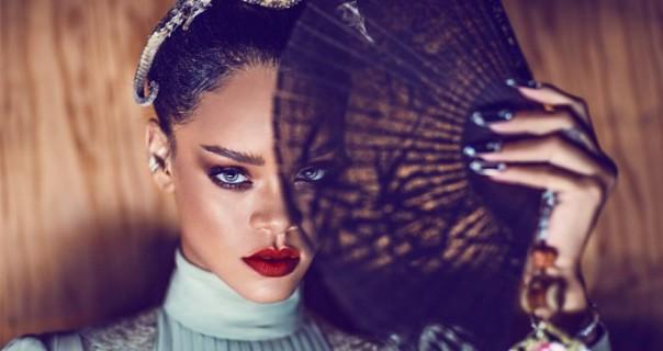 Rihanna: poslušajte live verziju nove pesme