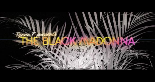 MjuzNews intervju: The Black Madonna