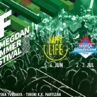 Kalemegdan Summer Festival: kompletiran line-up