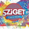 Sziget 2015 by Official Facebook Page