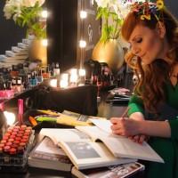 X Factor: Aleksandra Kovač vredna i u pauzama snimanja