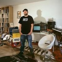 DJ Overdose AKA Model Man i Julien Tavernier u Klubu 20/44