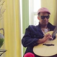 Raul Midon: najava Musicology festivala
