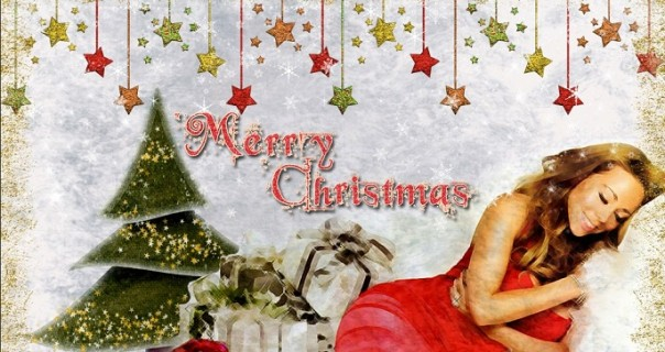 Mariah Carey snima Christmas film