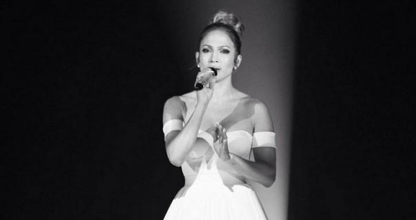 J.Lo nema pojma šta je Tidal...