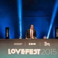 Lovefest: objavljen kompletan line-up