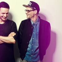 Dry & Bolinger prvi veliki DJ nastup u Tranzit baru