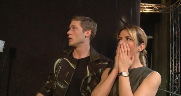 X Factor: suze, premišljanja, gladijatorska borba