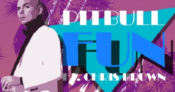 "Pitbull feat. Chris Brown: poslušajte ""Fun"""