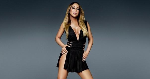 "Mariah Carey: poslušajte novi singl ""Infinity"""