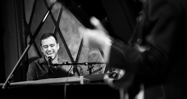 Nat Osborn Band u Beogradu