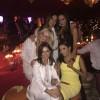 Spice Girls & Eva by Official Instagram Profile - Victoria Beckham