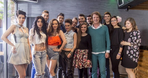 X Factor: odabrani finalisti