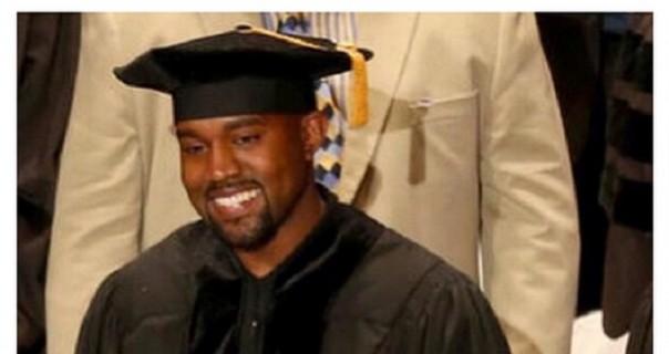 Žuta sreda: Kanye počasni doktor, RiRi simulira seks na sceni