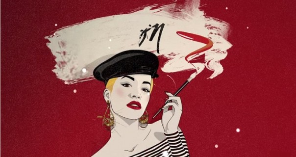 Rita Ora: objavljen još jedan singl