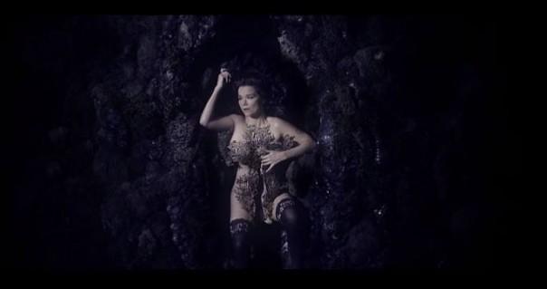 Björk u ulozi DJ-a