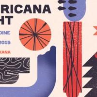 Treći Americana Night Festival