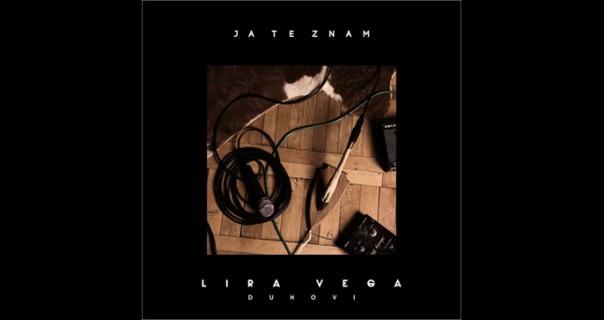 Novi album benda Lira Vega