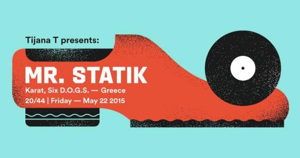 Mr. Statik i Tijana T na 20/44