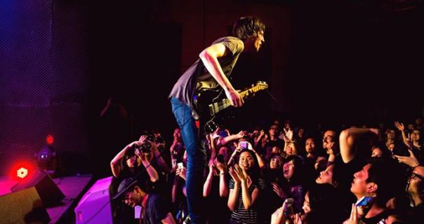 Repetitor impresionirao publiku u Kini