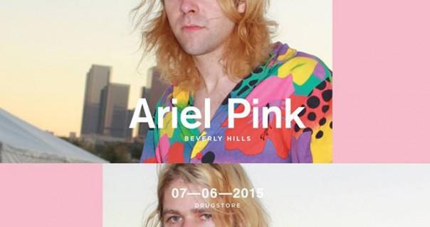 Ariel Pink konačno u Beogradu