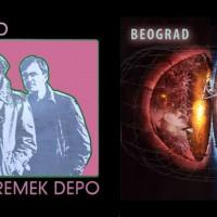Beograd - NOVI ALBUM KROJ