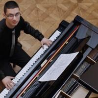 MjuzNews intervju: pijanista Dejan Janković