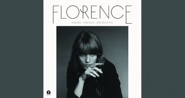 Novi album Florence + The Machine