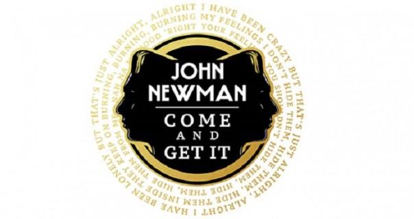 """Pogledajte novi spot Johna Newmana za """"Come And Get It"""""""
