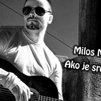 "Miloš Mitrovski – ""Biću tu"""