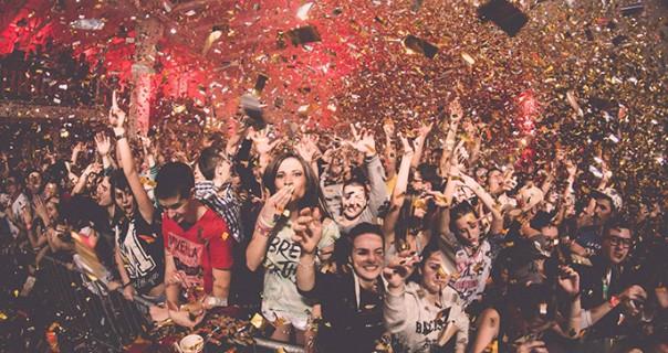 Banging Summer Arena – nova party destinacija za novo leto