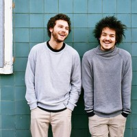 MjuzNews intervju: Milky Chance