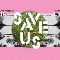 Save Us label showcase u Harteri