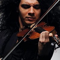 Nemanja Radulović otvara Belef besplatnim koncertom