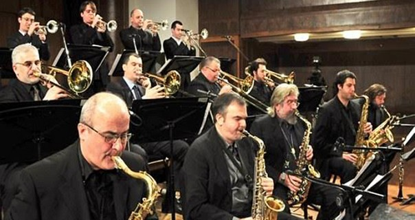 "5. internacionalni festival džeza ""JazzIbar"""
