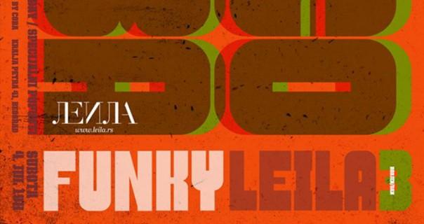 LElLA Records and Books slavi treći rođendan