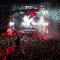 Zamena četvorodnevnih Exit ulaznica za festivalske narukvice
