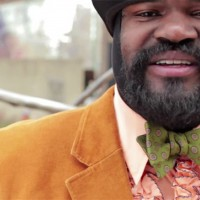 MjuzNews Musicology intervju: Gregory Porter
