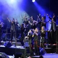 VIVA VOX na turneji u Crnoj Gori