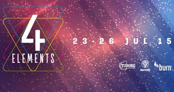 4Elements festival u Barutani