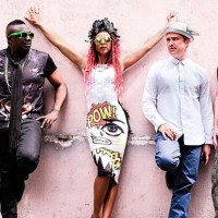 Musicology intervju: The Brand New Heavies