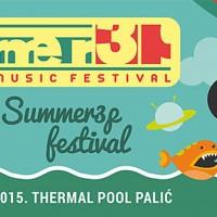 13. Summer3p festival počinje ovog četvrtka