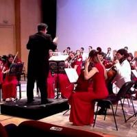 Omladinska Filharmonija Naissus otvara Nišville