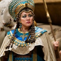 """Verdijeva """"Aida"""" zatvara ciklus Metropoliten na bis"""