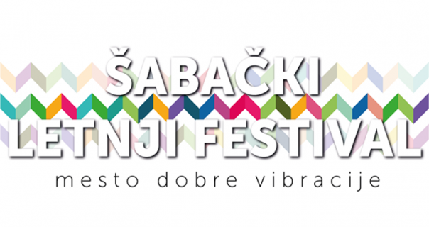 Program Šabačkog letnjeg festivala
