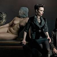 Laibach o ljubavi pred otvaranje Jack Live bine