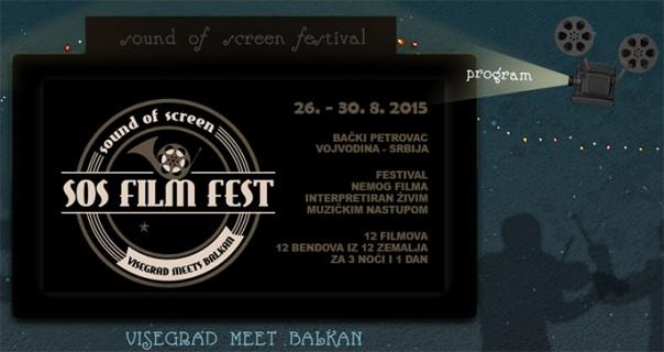 SOUND OF SCREEN festival